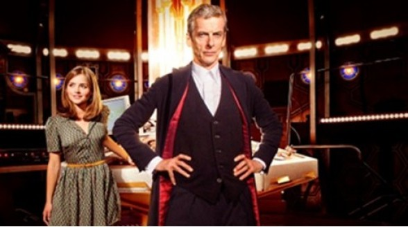 Doctor Who op BBC One en BBC First