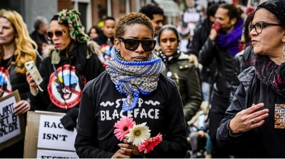 CNN zet documentaire over Zwarte Piet online