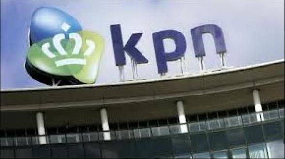Duitse interesse voor KPN