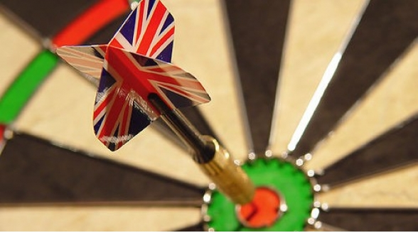 Dutch Open Darts live op TV Drenthe