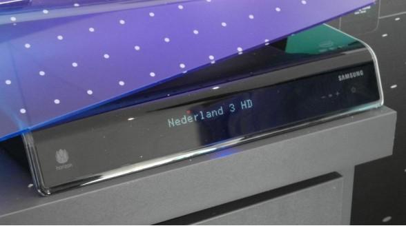 Een op de vijf Ziggo-klanten gebruikt Horizon TV mediabox