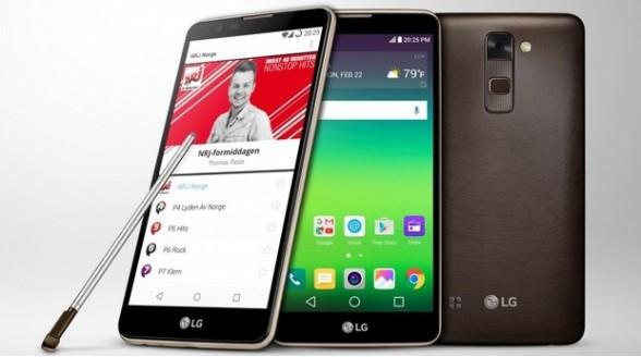 Eerste DAB+ smartphone is van LG