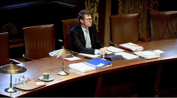 Update: Senaat nog niet akkoord met nieuwe mediawet