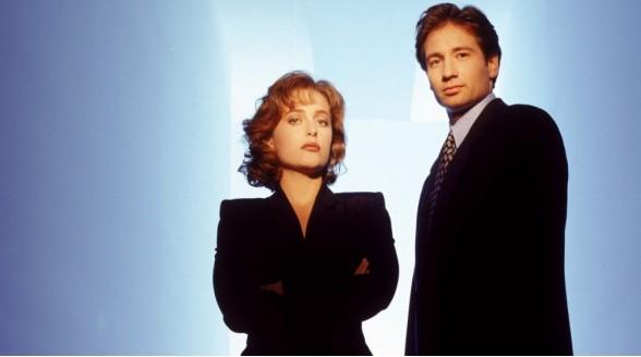Eerste seizoen The X-Files op Netflix