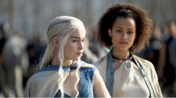Eigen tv-kanaal Game of Thrones
