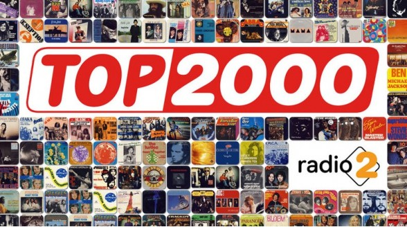 Einde themakanaal NPO Radio 2 Top 2000 via DAB+ in zicht