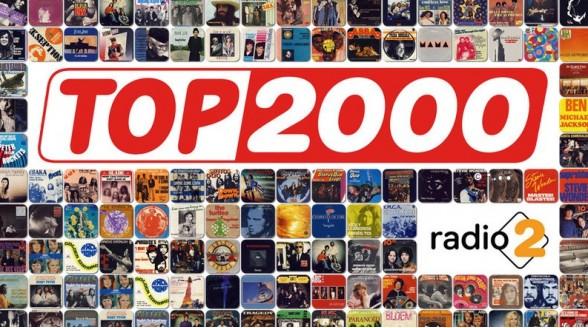 Einde themakanaal NPO Radio 2 Top 2000 via DAB+ in zicht