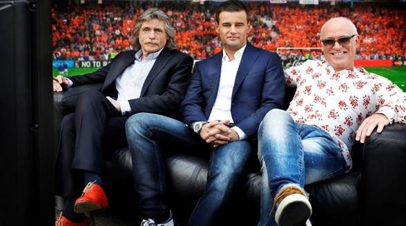 EK-editie Voetbal Inside op RTL  7