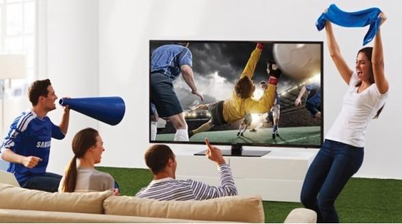 EK voetbal in Ultra HD bij diverse aanbieders