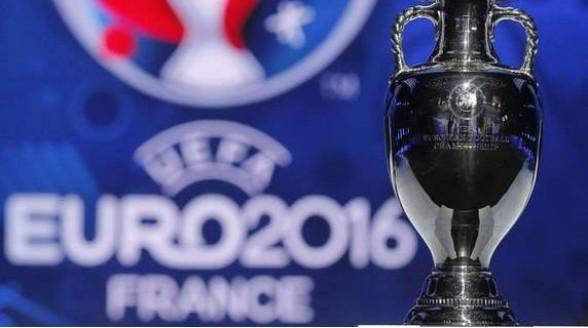 EK voetbal in Ultra HD op RAI
