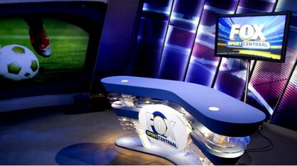 Engels voetbal tijdens kerst voor alle klanten FOX Sports