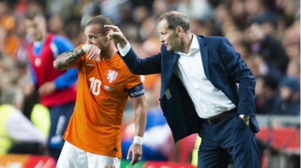 Cruciaal duel Turkije – Nederland op NPO 1 en NPO radio 1