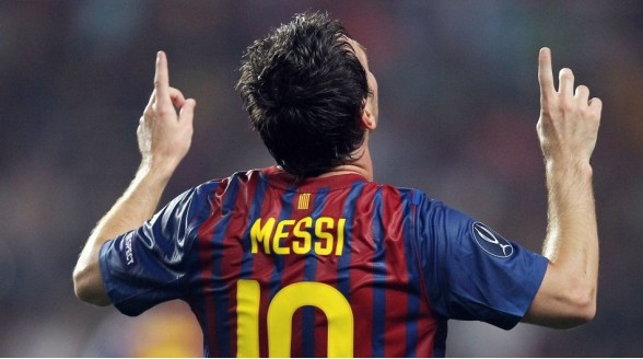 Barcelona en Sevilla in Supercup live op SBS6