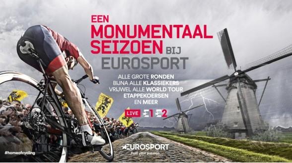 Eurosport haalt Michael Boogerd terug