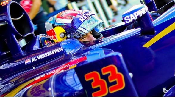 Eurosport in de race voor F1-rechten