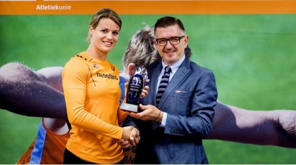 Eurosport in teken EK atletiek Amsterdam
