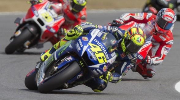 Eurosport verhuist MotoGP naar digitaal basiskanaal