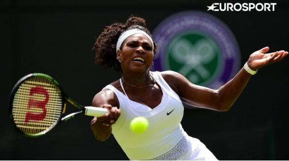 Eurosport verwerft Wimbledonrechten voor Nederland