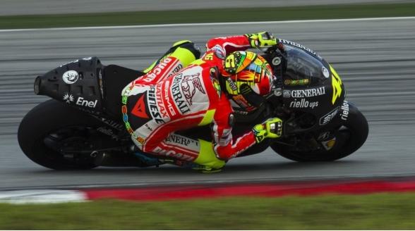 Eurosport zendt MotoGP exclusief uit