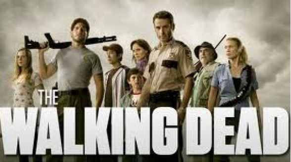 Extra lange slotaflevering The Walking Dead op FOX