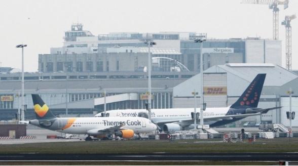 Extra nieuwsuitzendingen na aanslagen Brussel