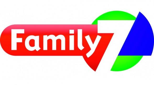 Family7 met compleet nieuwe programmering
