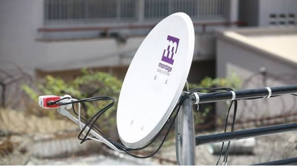 Film- en seriezender Spike TV exclusief via satelliet