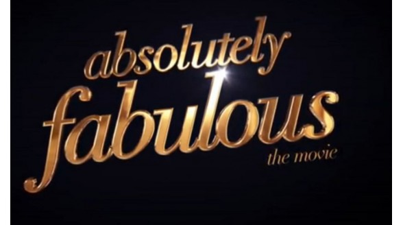 Film Absolutely Fabulous komt 1 juli uit