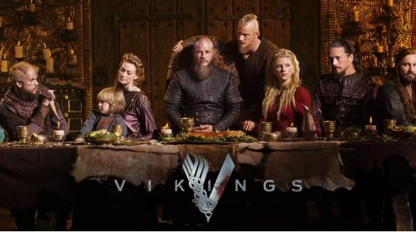 Film1 brengt vierde seizoen Vikings