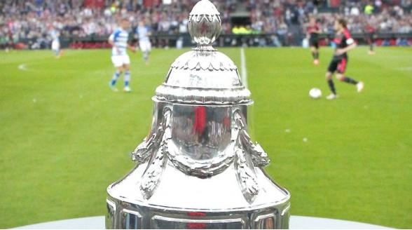 Geluidsproblemen FOX tijdens KNVB Beker-finale