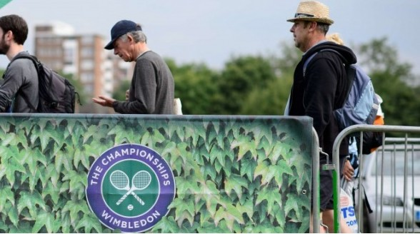 Finale Wimbledon live op basiskanaal FOX