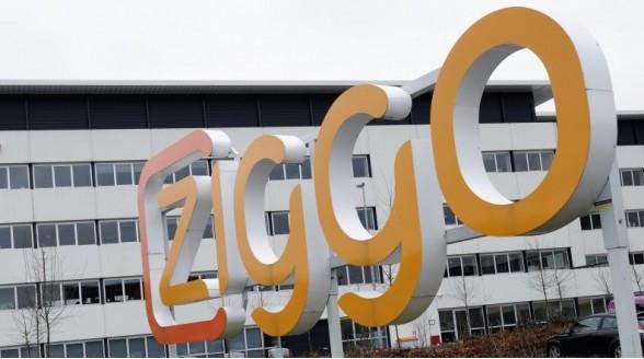 Financieel directeur Ziggo vertrekt