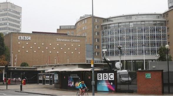 Financiering BBC onder politieke loep