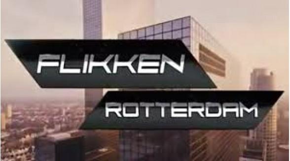 Flikken Rotterdam maakt debuut
