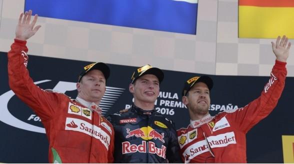 Formule 1 ook de komende seizoenen op Ziggo Sport