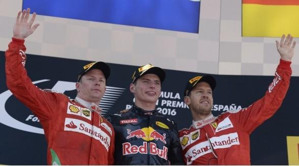 Formule 1-race Canada op Ziggo Sport en RTL Deutschland