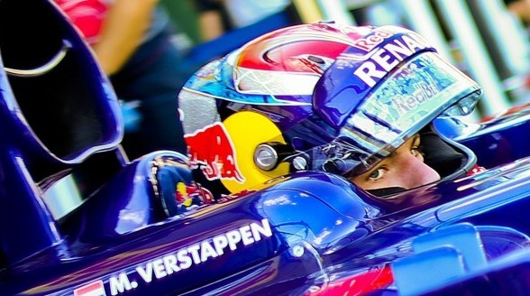Formule 1-race Duitsland bij Ziggo Sport en RTL Deutschland