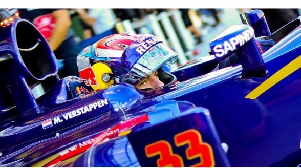 Formule 1-special over Max Verstappen op Ziggo Sport
