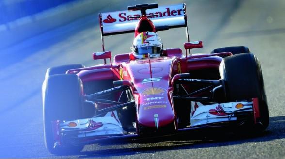 Formule 1 tot 2020 bij Telenet