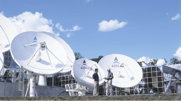 Forse groei zenders op SES-satellieten