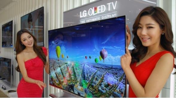 Forse prijsdaling Ultra HD-televisie