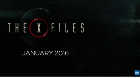 FOX brengt nieuwe X-Files direct na Amerikaanse premiere
