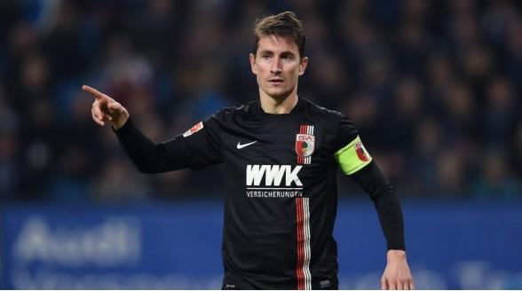 FOX Sports-actie bij hervatting Bundesliga voetbal