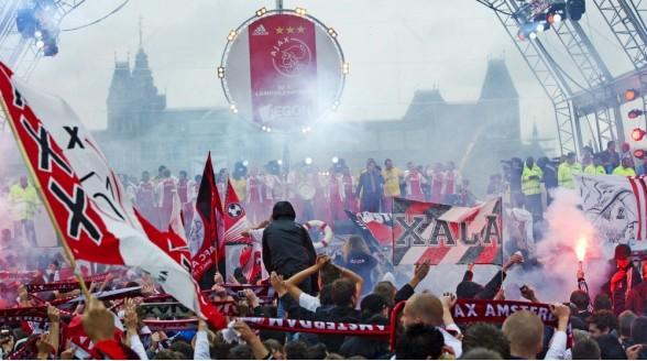 Ontknoping Eredivisie: FOX Sports breidt aantal kanalen uit