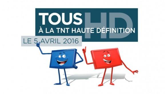 Frankrijk schakelt geheel over op HD in de ether