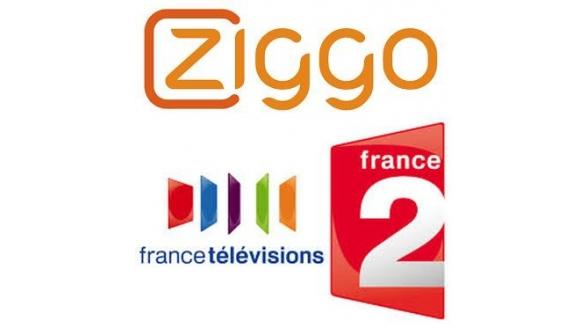 Actiegroep France 2 bij Ziggo doet ultieme poging via DWDD