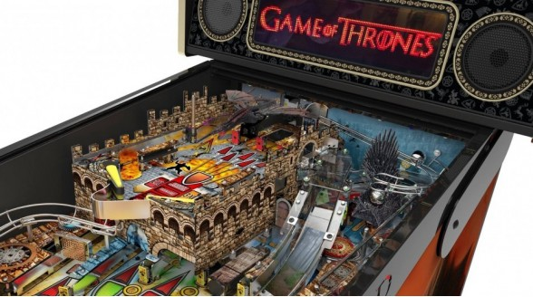 Game of Thrones ook op spelconsole