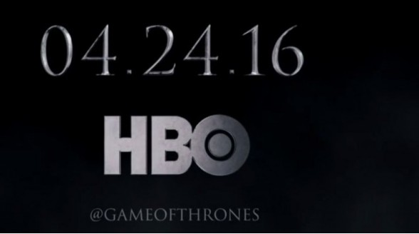 Game of Thrones-trailer veertien miljoen keer bekeken