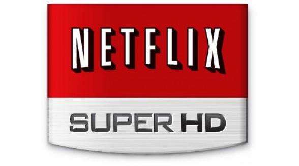 Geen advertenties van derden op Netflix