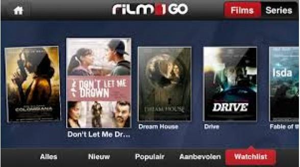 Geen Film1 Go, wel meer HD-zenders bij KPN | Totaal TV